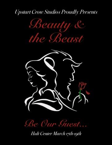 BeautyandtheBeastPoster